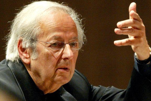 Komponist og tidligere kunstnerisk leder for Oslo-Filharmonien er død