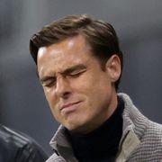 Fulham rykker ned fra Premier League