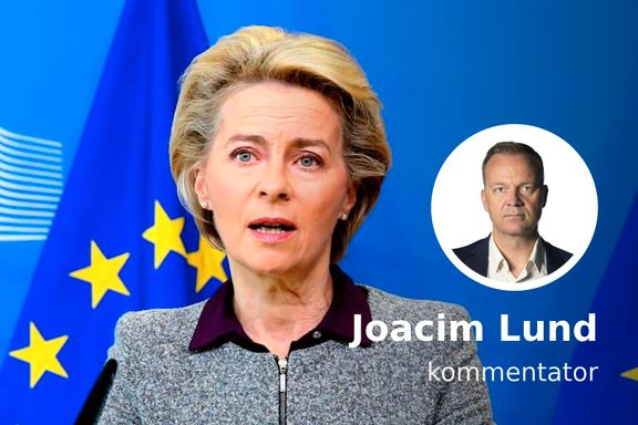 EUs forslag til reiseråd bør skrotes. Det får være grenser.