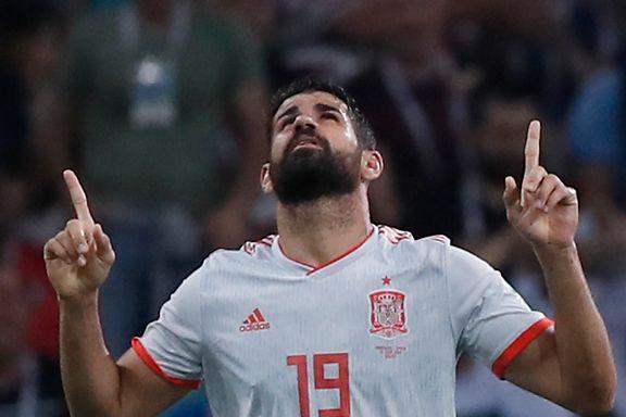 Dette VM-laget har vist mest til nå