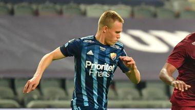 Nærmer seg Rosenborg: – Vi får se hva som skjer