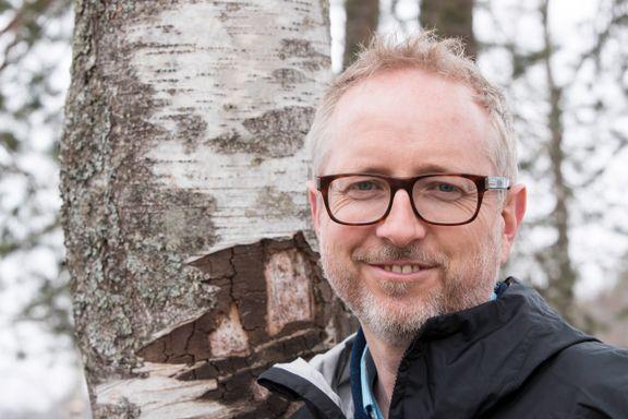 WWF kritiske til rekordmange utvinningstillatelser på norsk sokkel