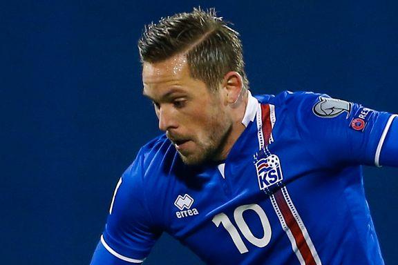 Kontroversiell dommeravgjørelse sendte Island nærmere VM-plass
