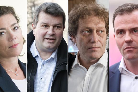 Organisasjonstoppene frykter Regjeringen vil skrinlegge Norges prestisjeprosjekt
