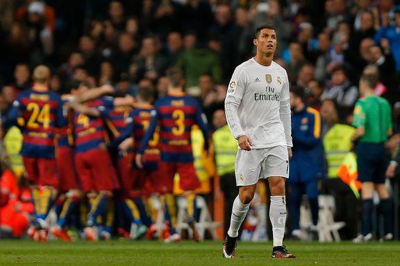 Hevder Ronaldo kom med ultimatum til Real Madrid-presidenten: - Benítez eller meg