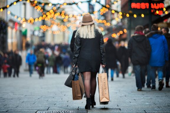 640.000 nordmenn frykter julen fører til dårlig råd i januar