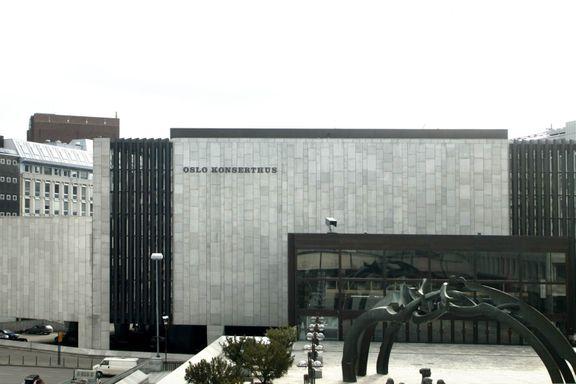 Oslo Konserthus har ikke optimal akustikk. Oslo-Filharmonien fortjener bedre.
