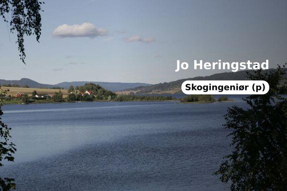 Randsfjorden kan fortsatt bli hovedvannkilde for Oslo