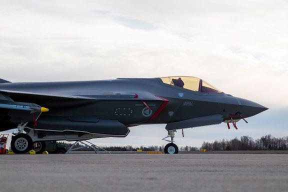 USAs forsvar vil bruke Evenes som base for kampfly og overvåkingsfly. Det vil provosere Russland.