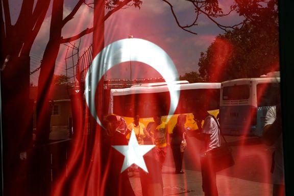 UD endrer reiseråd for Tyrkia