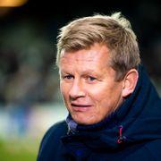 Iversens råd til Sørloth: – Jeg hadde ikke taklet å spille under Mourinho