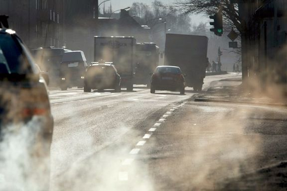 Dette bør du vite om dieselforbudet