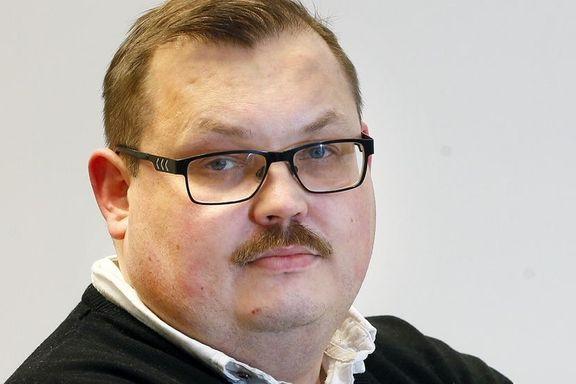 Følg Tromsø - Raufos og chat med Ronny Bratten