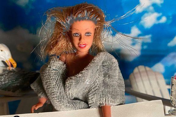 Få på plass et blondinefilter nå!