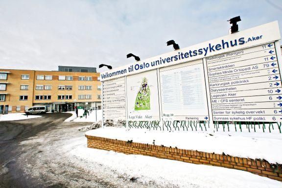 Oslo Høyre mener byrådet kan slippe å betale 64 millioner for Aker-tomten