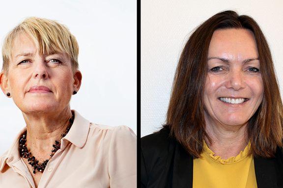 Oslo har funnet midlertidig erstatter for Astrid Søgnen