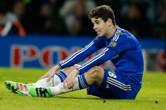 Ny skuffelse for Chelsea - gikk målløse av banen mot Watford
