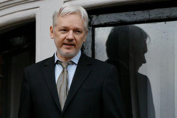 Assange feirer Manning-benådning