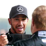 Formel 1-stjernen sint etter straff: – Dette er latterlig