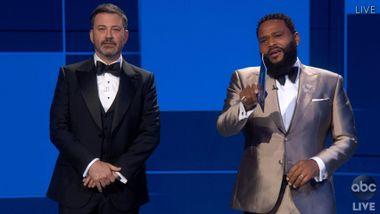 Mangfoldsrekord: Tror på signaleffekt etter «den svarteste Emmyen noensinne»