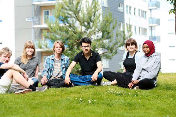 Klamydia florerer og voldtektstallene stiger. Nå skal Oslo-elever få bedre seksualundervisning.