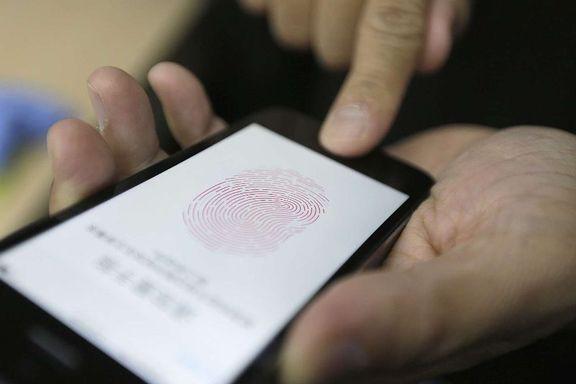 Fingeravtrykksleseren på mobilen er ikke så trygg som du tror