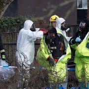 EU vedtar sanksjoner mot Russland for giftangrepet i Salisbury