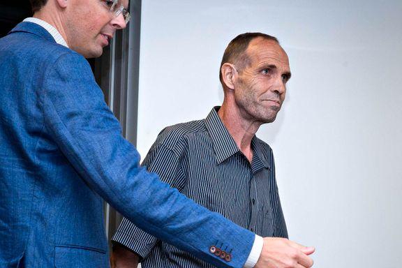 Sekkingstad om tiden i fangenskapet: Vi ble utsatt for bevisst feilinformasjon
