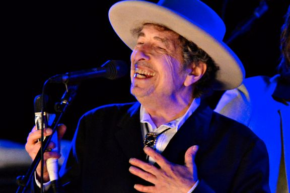 Bob Dylan: En mester i knallform