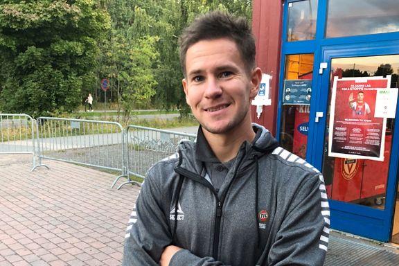 Lars-Gunnar takket nei til utenlandsk eventyr: Nå står valget mellom to lokale klubber etter TIL-exiten