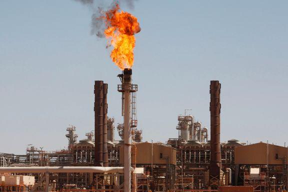 Statoil investerer nær 2 milliarder i terrorrammet anlegg i Algerie