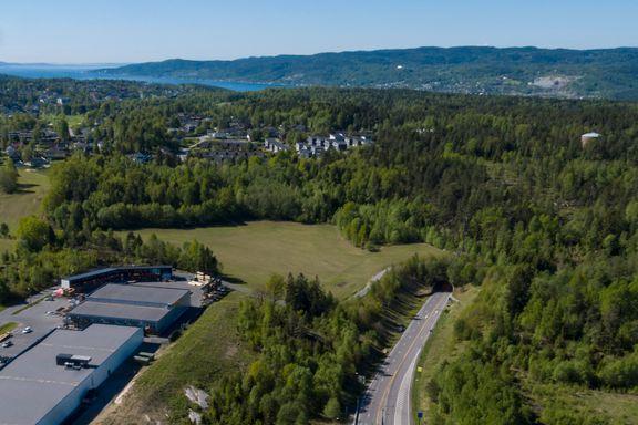 Oslofjordtunnelen åpner klokken 18
