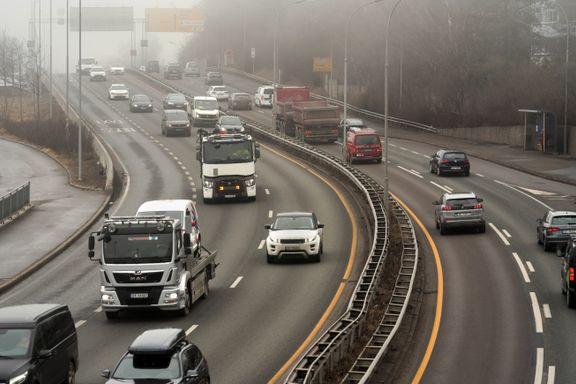 Klimapolitisk strid på Stortinget: Nå blir bilen et valgkamptema