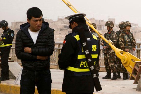 Tirsdag gikk Kina opp til FN-eksamen. Norges spørsmål slaktes av Human Rights Watch.