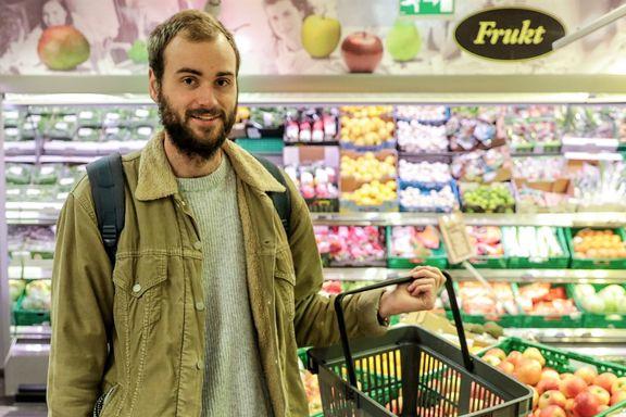 Lyst til å spise mer miljøvennlig? Her er ekspertenes syv tips