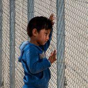 Høyre tolker EU-reglene om Moria-barna for strengt