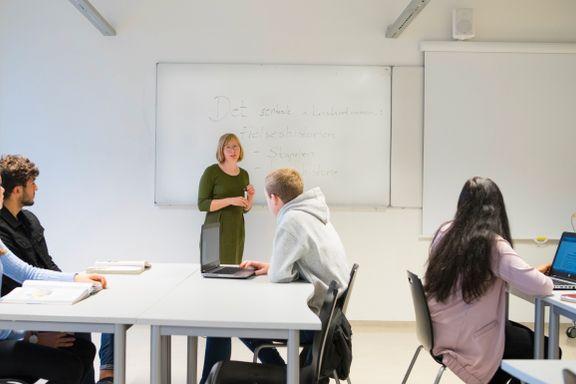 Elever risikerer å ikke få vitnemål etter datarot