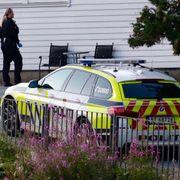 Ung mann funnet død i Loddefjord