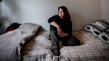 Jennifer Høy-Petersen ble deprimert av isolasjon. Disse ti rådene kan hjelpe studenter som sliter.