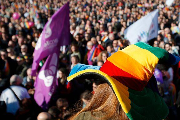 De siste homo-skansene i Vest-Europa står for fall