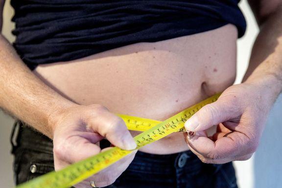 Er det farlig for helsa å være overvektig, dersom man er i god form? Dette viser ny studie