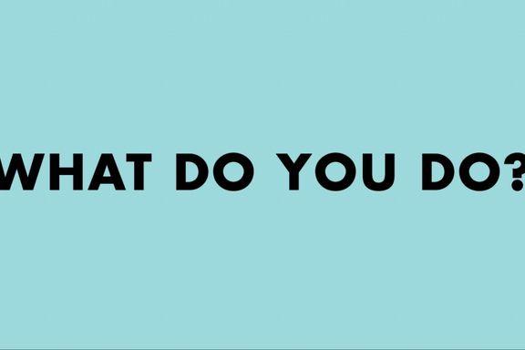 PechaKucha: - Smart å stille dumme spørsmål!