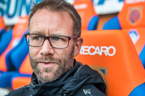 Tidligere AaFK-trener aktuell for 1.-divisjonsklubb