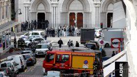 Nice-drapsmannen tiltalt for terror