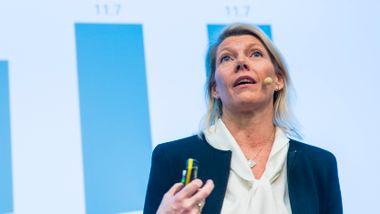 DNB vil kjøpe Sbanken for 11,1 milliarder kroner
