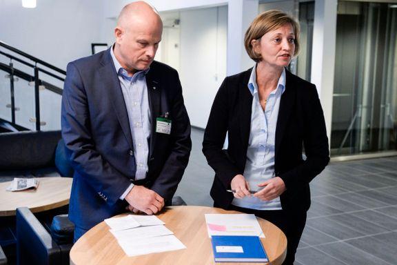 Statoil-direktør: - Dette er en situasjon vi tar på største alvor