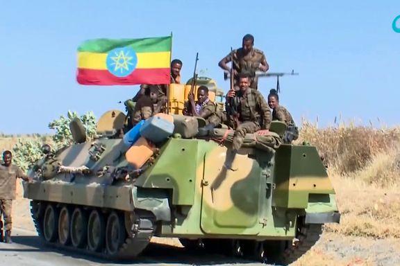FN: Etiopia og Eritrea kan ha begått krigsforbrytelser