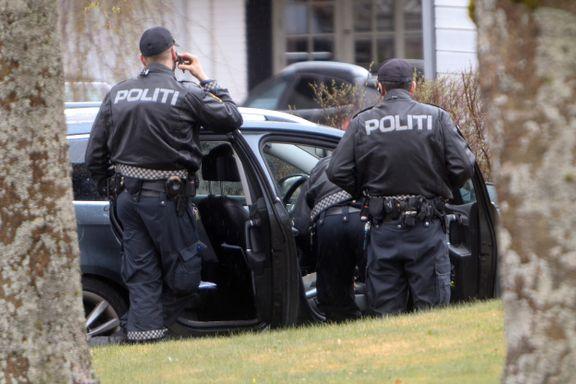 Mann død etter voldshendelse i Østfold – faren er siktet i saken