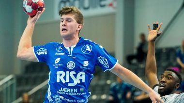 Horst Haugseng tatt ut til rekruttlandslaget