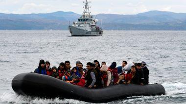 Aftenposten mener: EU trenger ny og bedre avtale med Tyrkia
